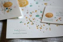 Letterpress Love / by Briar Biddle
