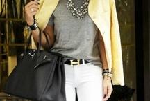 fashion  / Fashion / by Michelle Fell