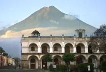 Guatemala - mi alma / by Sarah Bella Coull