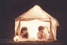 outdoor camping / by 農家女