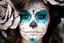 Halloween / by Briar Biddle