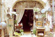 Stores & Boutiques