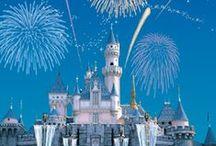 Disney!! / by Christy Dalling