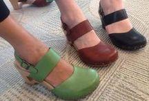 FANtastic / Show us how you wear Dansko shoes! Tag Dansko and we'll add it to our fabulous fan board.