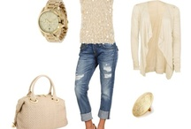 mix & match / by Michelle Fell