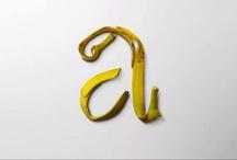 Tipografía / Lettering