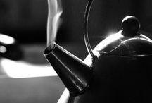 Tea, te amo / by Erica Jordan
