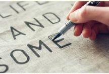 Faça você mesmo / DIY projects for home