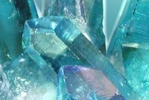 Natural Crystals & Stones, Inspiration for the Soul / by Crush Creative