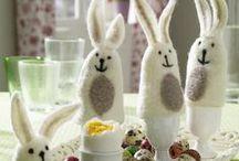 Holidays - Easter / by Barbara Cuevas