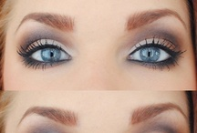 Eye's are the window to the soul...
