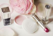 Perfumes & Make up!
