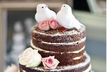 Cakes & sweet things