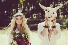 ♥♂ Here comes the Bride ♀♥ /  Wedding inspirations we love.