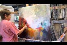 Art on video