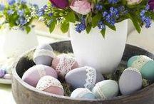 Páscoa / Easter inspirations
