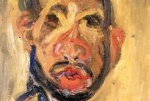 Portraits men