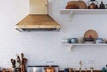Kitchen - visions