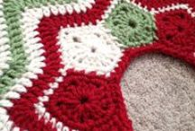 Crochet It! / I think I'm in love with crochet! / by Angela Kinder