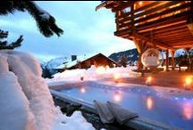Chalet Rentals  / GC Privé provides access to hundreds of hand-picked luxury ski chalets across the globe. From Aspen to Verbier our specialist team can source the most luxurious ski chalets, handle all arrangements and provide a range of complimentary services.