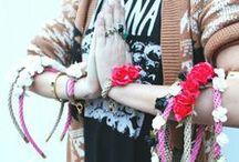 Sweet 1985 x Flower Gypsies
