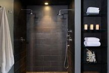 Home Sweet Home - Bathroom / by Briar Biddle