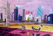 Robert Nicol / Artist & Ceramacist ::: Represented by Dutch Uncle