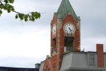 Collingwood, Ontario / Live, Work And Play In Collingwood