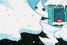 Adam McCauley ::: Children's Books / Award winning childrens books illustrated by Adam McCauley.