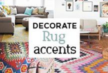 Rugs / Visit our website at gogahs.com to find more rugs. We are always happy to help you decorate your home. There's no place like home! #ShopGAHS #homedecor http://bit.ly/1FOGyYn