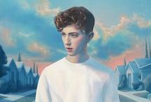 Hsiao Ron Cheng / Represented by Dutch uncle