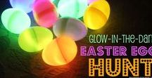 Easter / Everything to celebrate Easter