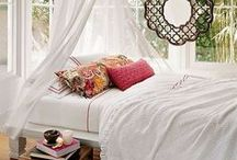 Boho Chic Inspiration / Visit our website at gogahs.com to find more boho chic products. We are always happy to help you decorate your home. There's no place like home! #ShopGAHS #homedecor http://bit.ly/1FOGyYn