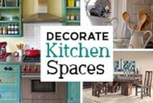 Kitchens / Visit our website at gogahs.com to find more kitchen decor. We are always happy to help you decorate your home. There's no place like home! #ShopGAHS #homedecor http://bit.ly/1FOGyYn