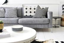 Color Inspiration {Grey} / Visit our website at gogahs.com to find more grey decor products. We are always happy to help you decorate your home. There's no place like home! #ShopGAHS #homedecor http://bit.ly/1FOGyYn