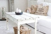 Shabby Chic Inspiration / Visit our website at gogahs.com to find more shabby chic decor products. We are always happy to help you decorate your home. There's no place like home! #ShopGAHS #homedecor http://bit.ly/1FOGyYn