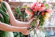 DIY Flower Projects / Budget friendly #diy flower projects. buy your inexpensive DIY wedding flowers from wwww.bulkwholesaleflowers.com #weddingflowers #diywedding