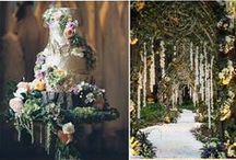 Wedding Themes / Wedding Themes #weddingthemes #fairytalewedding #comicbookwedding #katespadewedding #preppywedding #urbanwedding #modernwedding