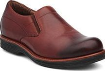 Fall '16 Men's Shoes / Dansko is proud to release a new line of Men's shoes, from men's casual shoes to men's business casual shoes.