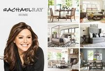 Rachael Ray Home / There's a feeling that happens when family and friends gather around a table to share a meal and conversation, and Rachael Ray Home brings this warmth and joy to every room.  This line is now available at The Great American Home Store in Memphis, TN and Southaven, MS! #ShopGAHS #RachaelRay