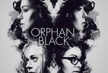 Orphan Black❤️