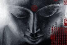 buddha~chakra~spiritual / by Female