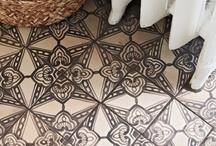 interiors - flooring