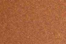 colour - copper