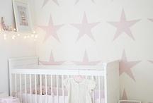 interiors - nurseries