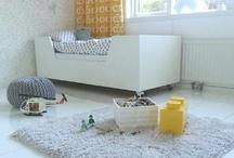 interiors - kids bedrooms