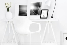 interiors - work spaces