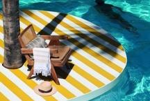 exteriors - pool
