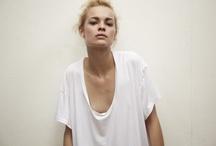 fashion her - white t-shirt