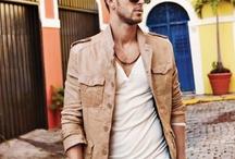 fashion him - white t-shirt